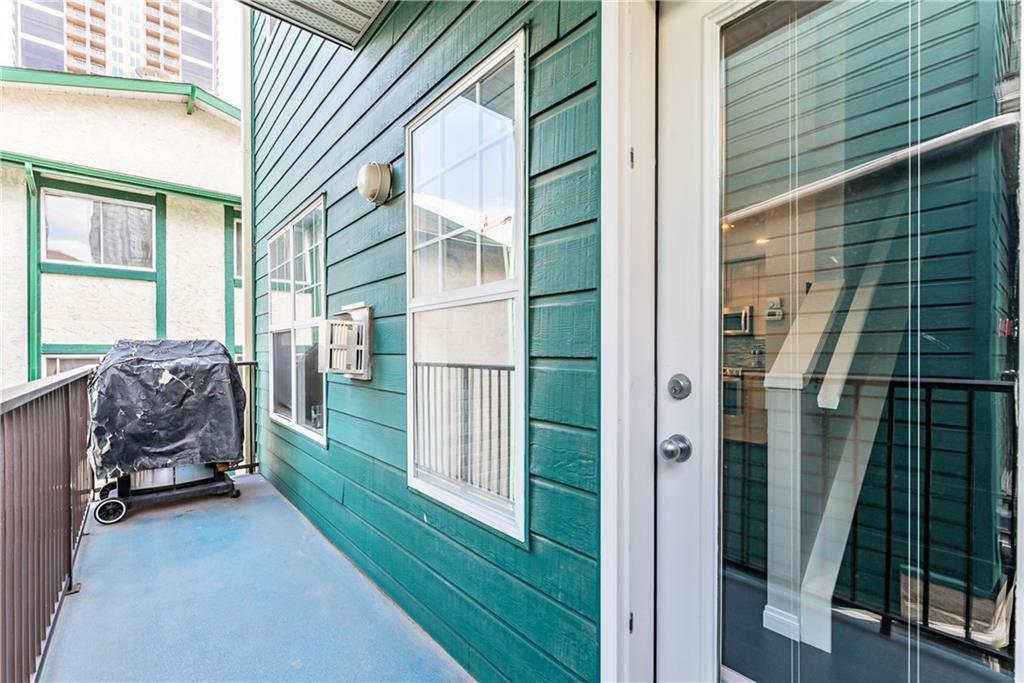 Photo 12: Photos: 114 112 14 Avenue SE in Calgary: Beltline Apartment for sale : MLS®# C4282670