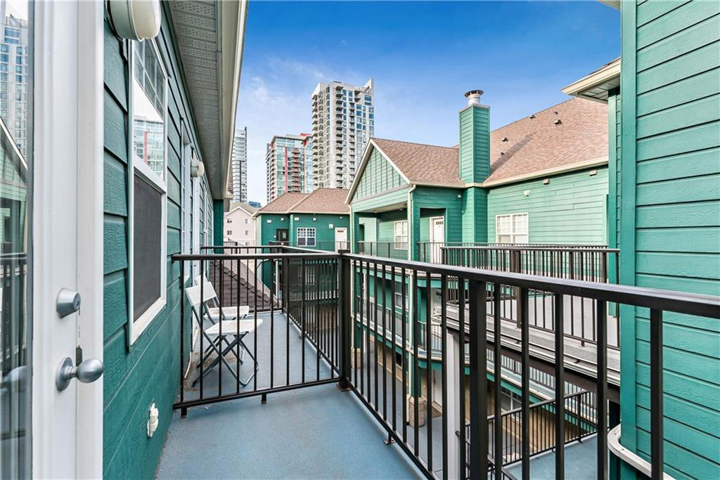 Photo 17: Photos: 114 112 14 Avenue SE in Calgary: Beltline Apartment for sale : MLS®# C4282670