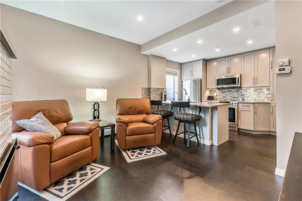 Photo 10: Photos: 114 112 14 Avenue SE in Calgary: Beltline Apartment for sale : MLS®# C4282670