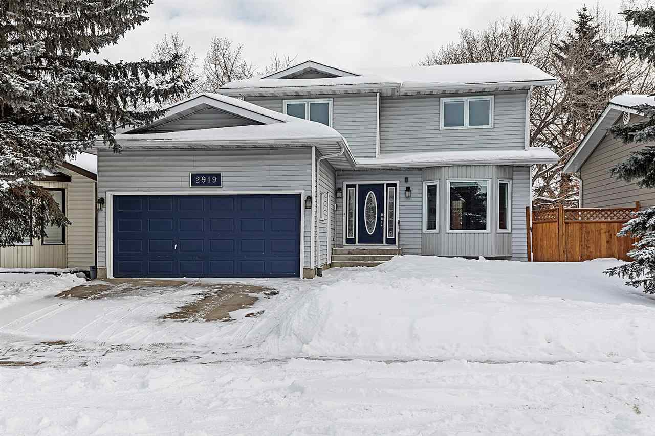 Main Photo: 2919 104 Street in Edmonton: Zone 16 House for sale : MLS®# E4187430