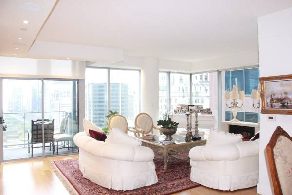 Photo 9: Photos: 17th Flr - 667 Howe St in Vancouver: Downtown Vancouver Condo for rent