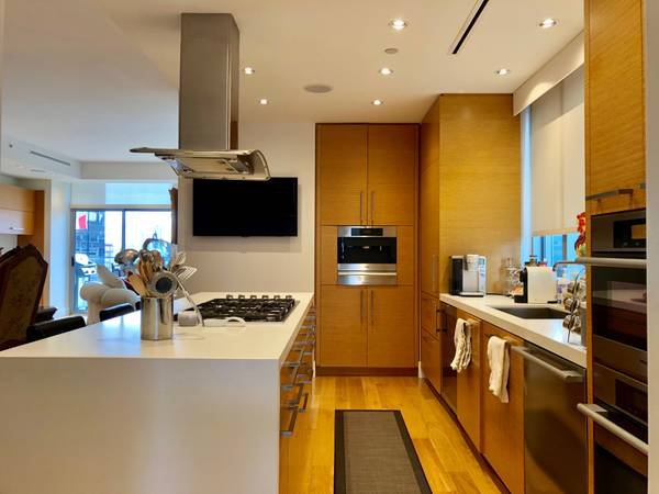Photo 6: Photos: 17th Flr - 667 Howe St in Vancouver: Downtown Vancouver Condo for rent