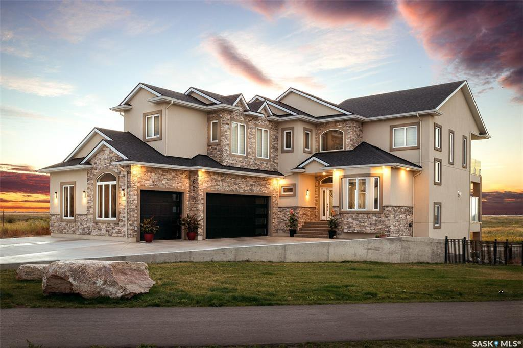 651 Bolstad Turn in Aspen Ridge, Saskatoon