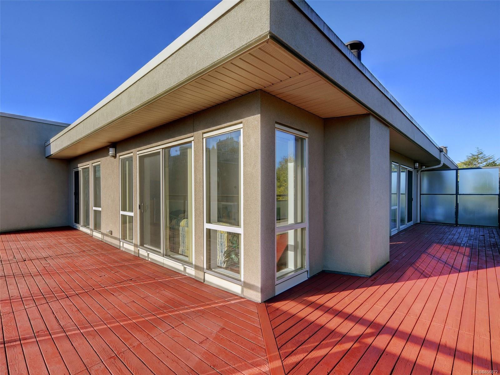 Main Photo: 303 1545 Pandora Ave in : Vi Downtown Condo for sale (Victoria)  : MLS®# 856872