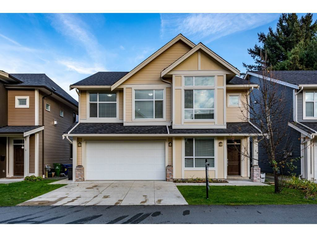 Main Photo: 5 10166 WILLIAMS Road in Chilliwack: Fairfield Island House for sale : MLS®# R2516551