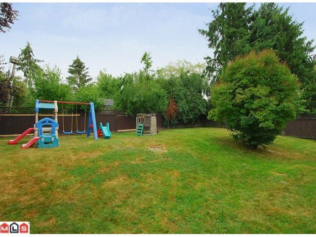 "Photo 10: Photos: 6302 CHARBRAY Place in Surrey: Cloverdale BC House for sale in ""Greenaway"" (Cloverdale)  : MLS®# F1221218"
