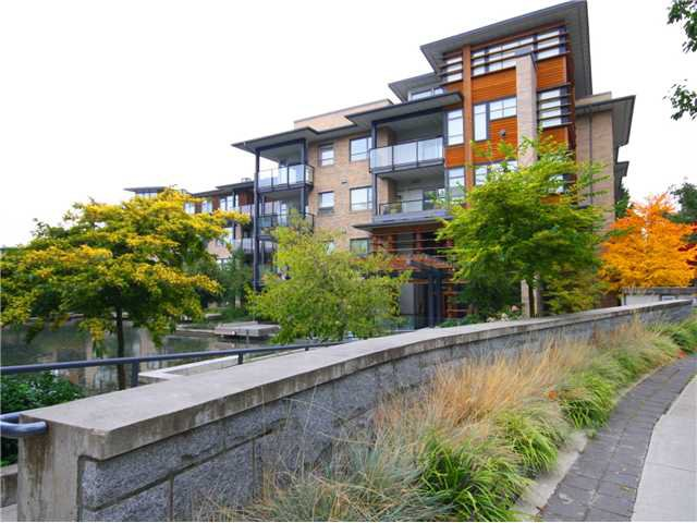 "Main Photo: 306 5955 IONA Drive in Vancouver: University VW Condo for sale in ""FOLIO"" (Vancouver West)  : MLS®# V1002898"