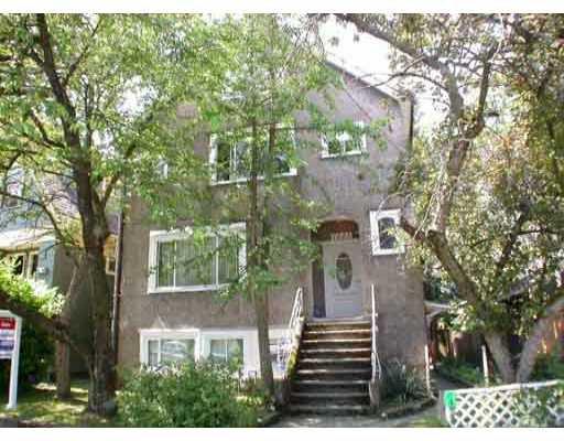 Main Photo: 1223 VICTORIA DR in : Grandview VE Multifamily for sale : MLS®# V398021