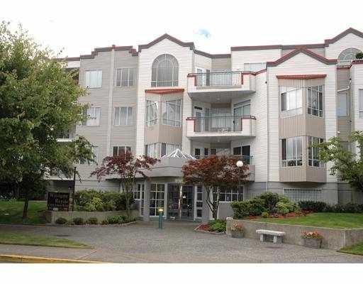 """Main Photo: 124 8700 JONES RD in Richmond: Brighouse South Condo for sale in """"WINDGATE ROYALE"""" : MLS®# V547874"""