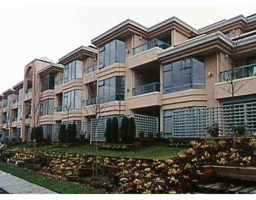 Main Photo: 312 1966 COQUITLAM AV in Port_Coquitlam: Glenwood PQ Condo for sale (Port Coquitlam)  : MLS®# V265629