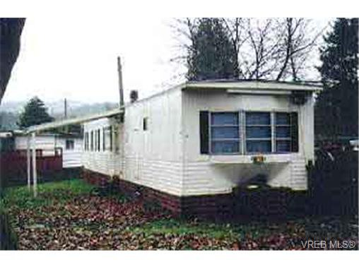 Photo 1: Photos: 41 1959 Kaltasin Rd in SOOKE: Sk Billings Spit Other for sale (Sooke)  : MLS®# 144277