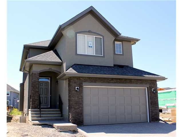 Main Photo: 29 CRANARCH Place SE in : Cranston Residential Detached Single Family for sale (Calgary)  : MLS®# C3625691