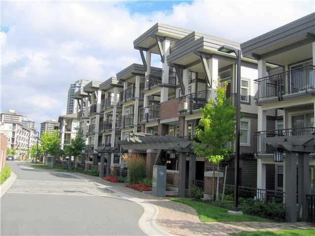 """Main Photo: 412 4788 BRENTWOOD Drive in Burnaby: Brentwood Park Condo for sale in """"JACKSON HOUSE"""" (Burnaby North)  : MLS®# V1076098"""