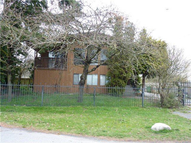 Main Photo: 4011 Tucker Avenue in Richmond: House for sale : MLS®# V1109326