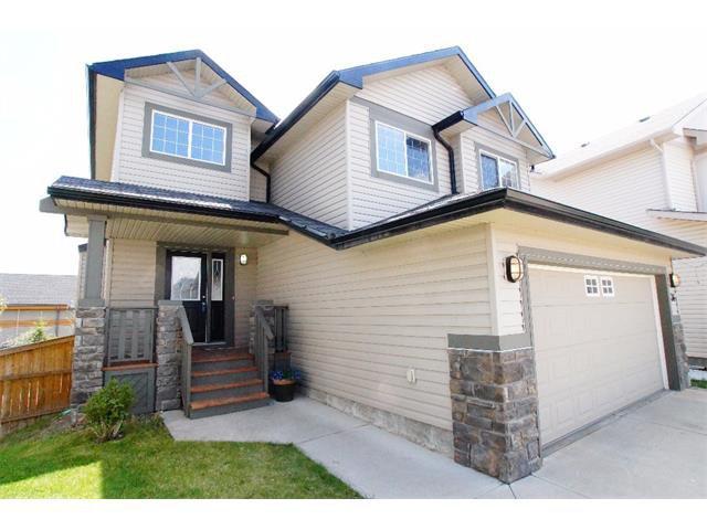 Main Photo: 34 WESTON GR SW in Calgary: West Springs Detached for sale : MLS®# C4014209