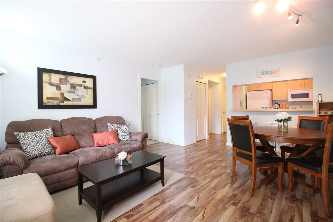 Main Photo: 115 3638 VANNESS AVENUE in Vancouver: Collingwood VE Condo for sale (Vancouver East)  : MLS®# R2141288