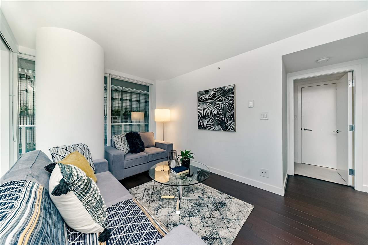 Photo 8: Photos: 1101 777 RICHARDS STREET in Vancouver: Downtown VW Condo for sale (Vancouver West)  : MLS®# R2330853