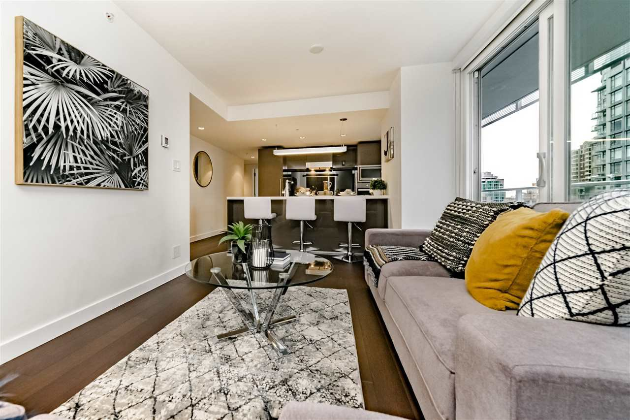 Photo 2: Photos: 1101 777 RICHARDS STREET in Vancouver: Downtown VW Condo for sale (Vancouver West)  : MLS®# R2330853