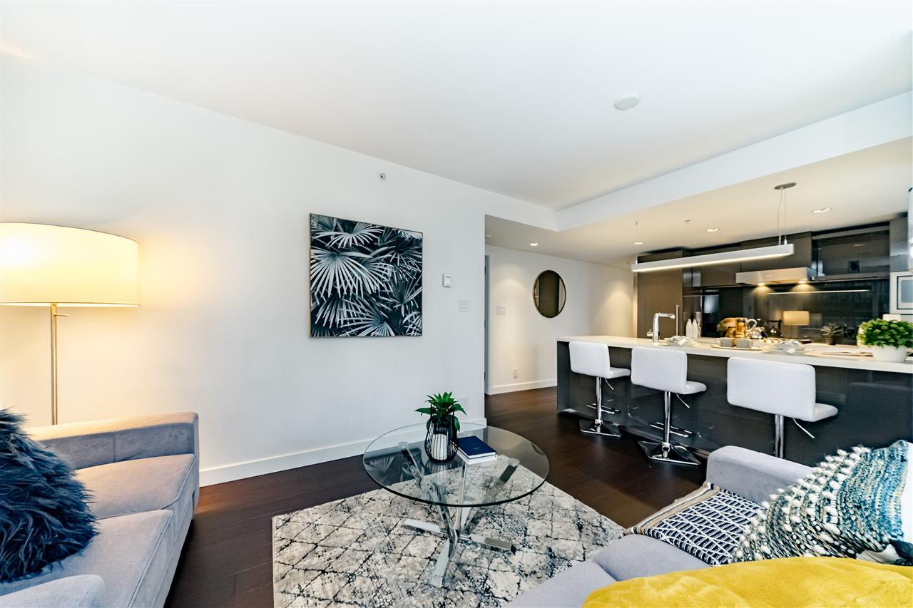 Photo 3: Photos: 1101 777 RICHARDS STREET in Vancouver: Downtown VW Condo for sale (Vancouver West)  : MLS®# R2330853