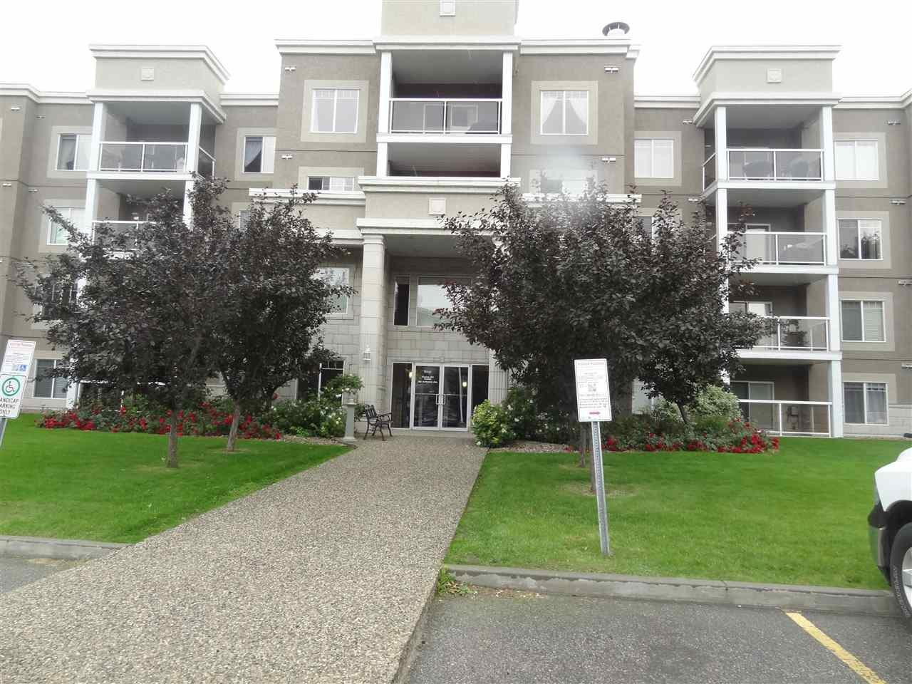 Main Photo: 339 78B MCKENNEY Avenue: St. Albert Condo for sale : MLS®# E4167971