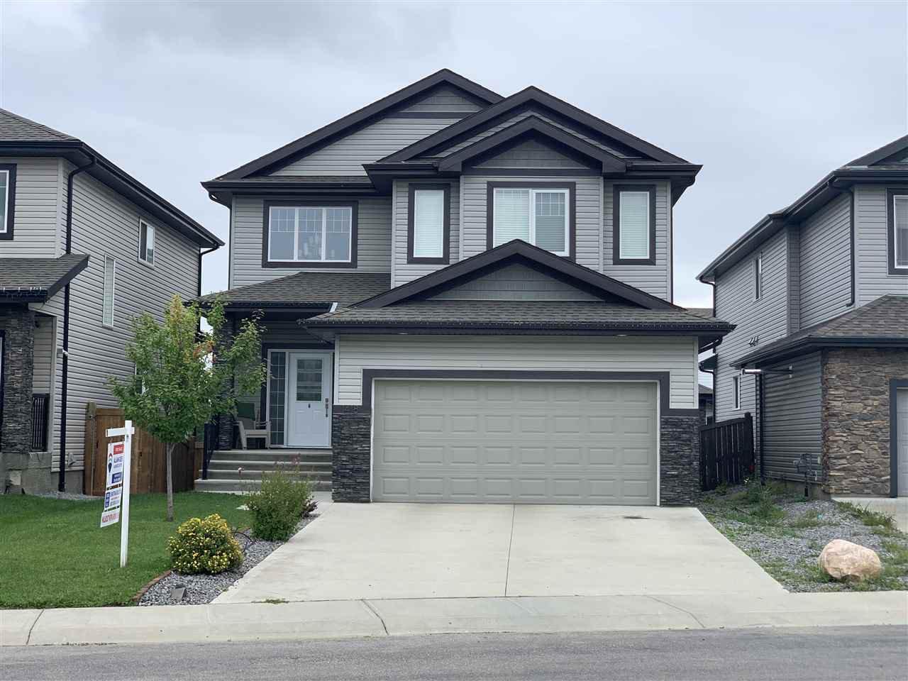 Main Photo: 1418 HAYS Way in Edmonton: Zone 58 House for sale : MLS®# E4170389