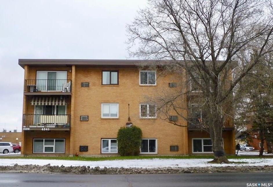 Main Photo: 6 4341 Rae Street in Regina: Albert Park Residential for sale : MLS®# SK800305