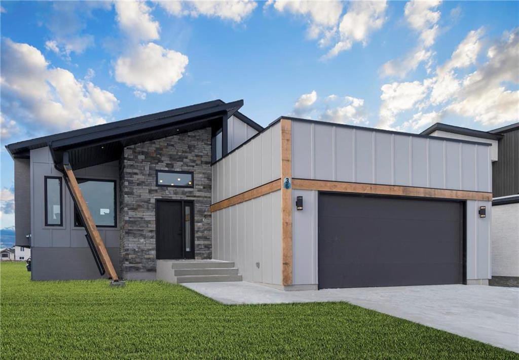 Main Photo: 4 Falcon Cove in St Adolphe: Tourond Creek Residential for sale (R07)  : MLS®# 202008958