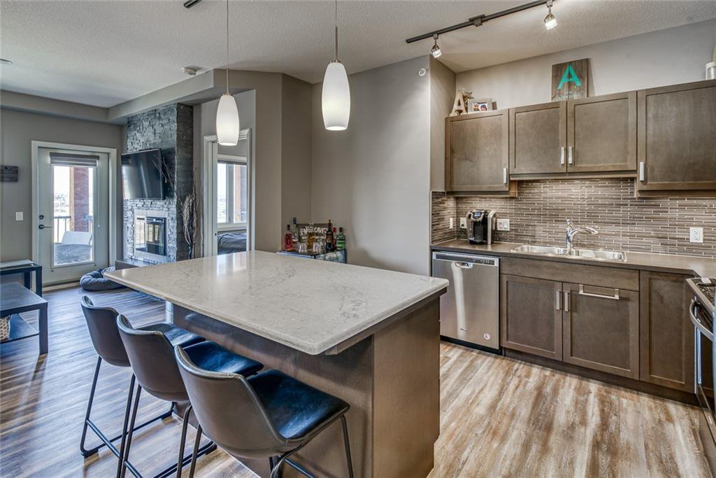 Main Photo: 2404 450 KINCORA GLEN Road NW in Calgary: Kincora Apartment for sale : MLS®# C4296946