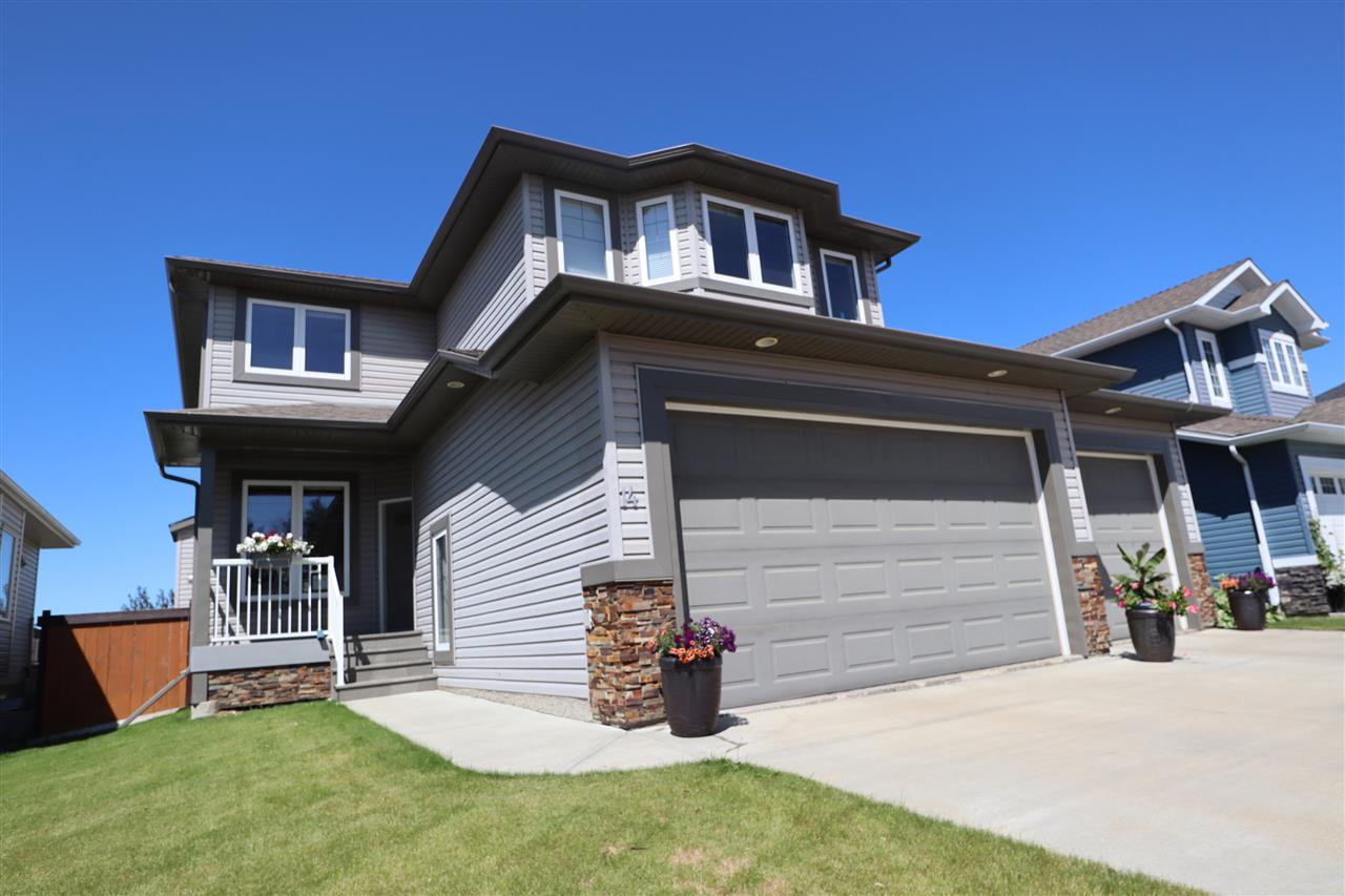 Main Photo: 14 DILLWORTH Crescent: Spruce Grove House for sale : MLS®# E4205545