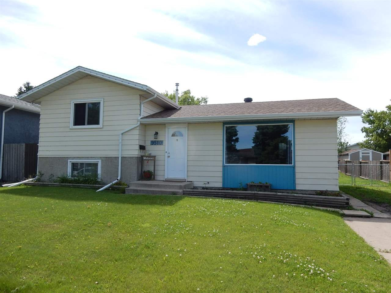 Main Photo: 9510 97 Street: Morinville House for sale : MLS®# E4207026