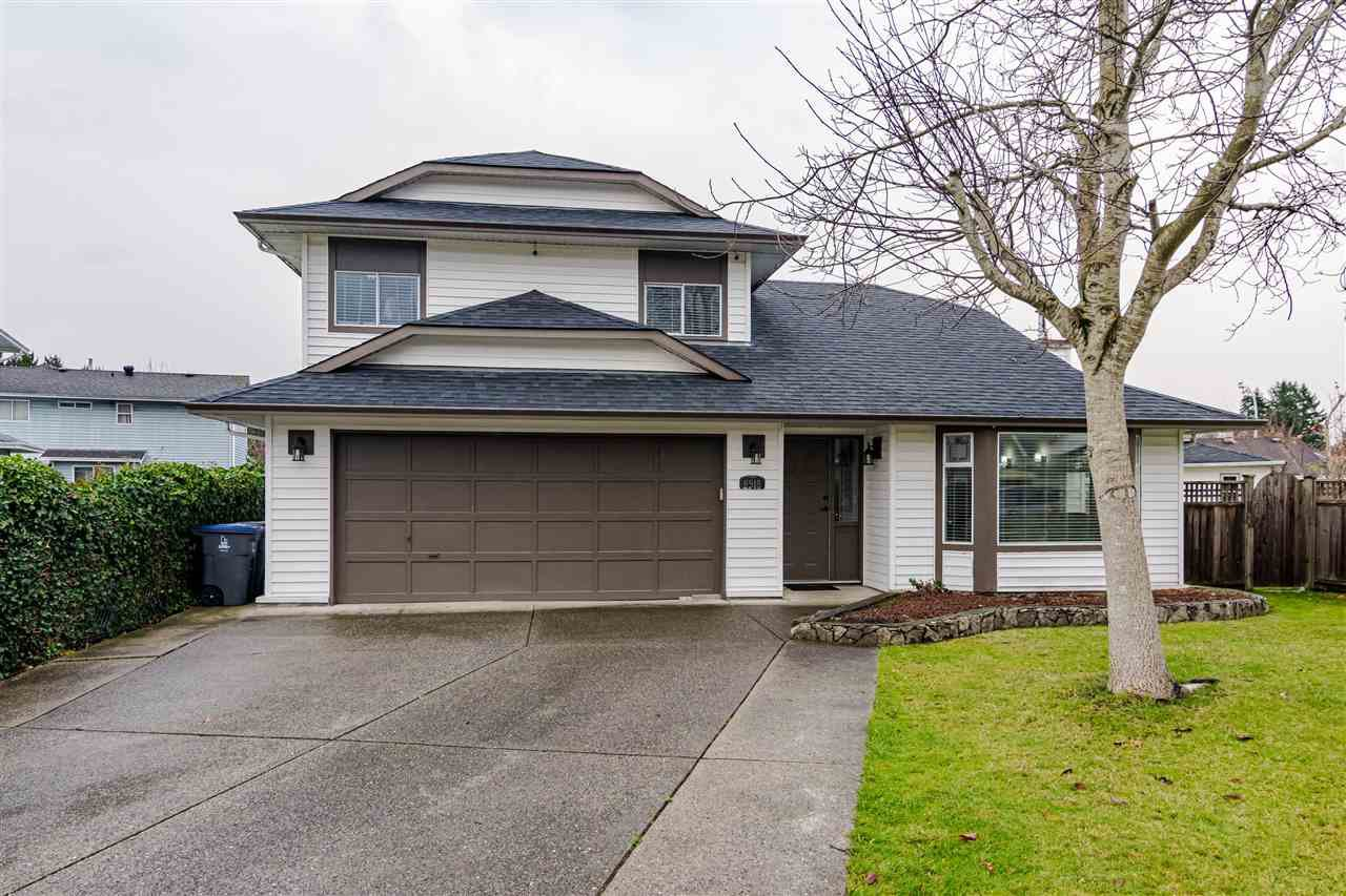 Main Photo: 8518 121 Street in Surrey: Queen Mary Park Surrey House for sale : MLS®# R2519098