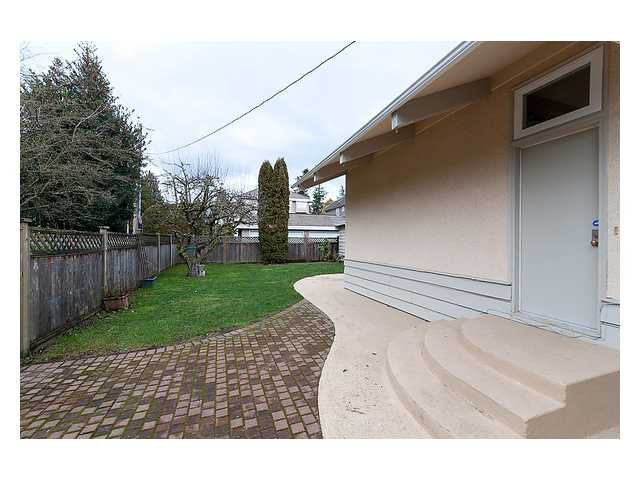 Photo 10: Photos: 1695 MARINE DR in Vancouver: S.W. Marine House for sale (Vancouver West)  : MLS®# V931779