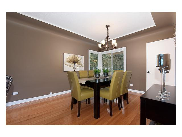 Photo 4: Photos: 1695 MARINE DR in Vancouver: S.W. Marine House for sale (Vancouver West)  : MLS®# V931779