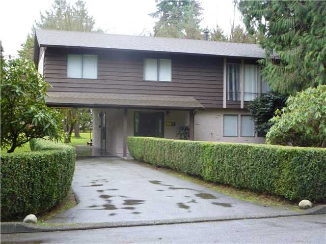 Main Photo: 3228 Lancaster Street in Coquitlam: Central Coquitlam House for sale : MLS®# V932108