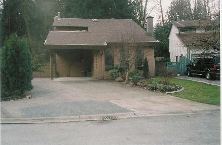 Main Photo: 21484 92B AVE: House for sale (Walnut Grove)
