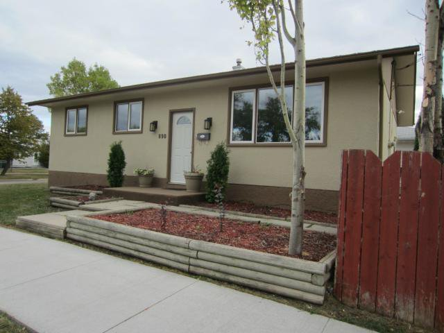 Main Photo: 890 Stewart Street in WINNIPEG: Westwood / Crestview Residential for sale (West Winnipeg)  : MLS®# 1219302