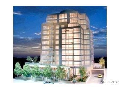 Main Photo:  in VICTORIA: Vi Downtown Condo for sale (Victoria)  : MLS®# 387219