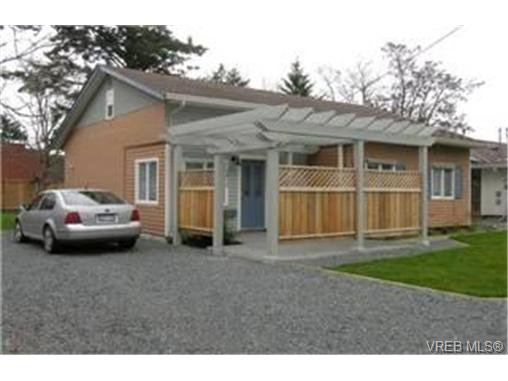 Main Photo:  in VICTORIA: La Langford Proper Half Duplex for sale (Langford)  : MLS®# 465236