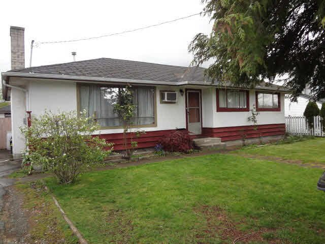 Main Photo: 15771 88 AVE in Surrey: Fleetwood Tynehead House for sale : MLS®# F1437849