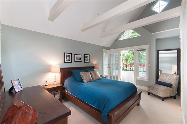 Photo 12: Photos: 2267 W 13TH AV in VANCOUVER: Kitsilano House 1/2 Duplex for sale (Vancouver West)  : MLS®# R2089401