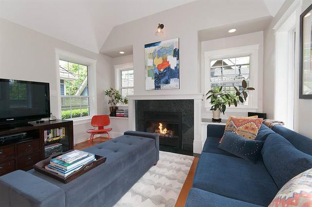 Photo 10: Photos: 2267 W 13TH AV in VANCOUVER: Kitsilano House 1/2 Duplex for sale (Vancouver West)  : MLS®# R2089401