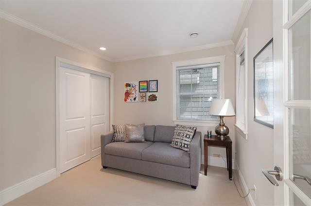 Photo 17: Photos: 2267 W 13TH AV in VANCOUVER: Kitsilano House 1/2 Duplex for sale (Vancouver West)  : MLS®# R2089401