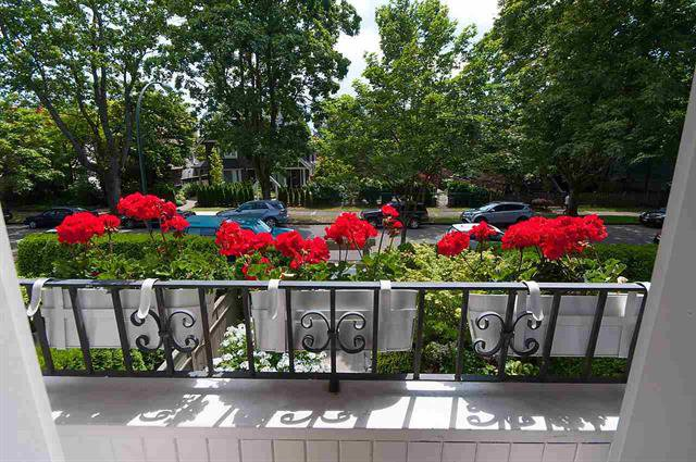Photo 13: Photos: 2267 W 13TH AV in VANCOUVER: Kitsilano House 1/2 Duplex for sale (Vancouver West)  : MLS®# R2089401