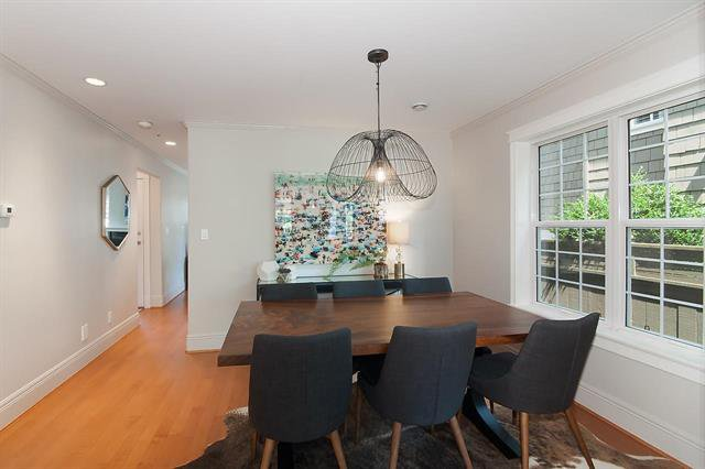 Photo 7: Photos: 2267 W 13TH AV in VANCOUVER: Kitsilano House 1/2 Duplex for sale (Vancouver West)  : MLS®# R2089401