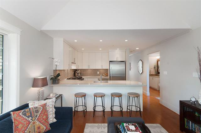 Photo 8: Photos: 2267 W 13TH AV in VANCOUVER: Kitsilano House 1/2 Duplex for sale (Vancouver West)  : MLS®# R2089401