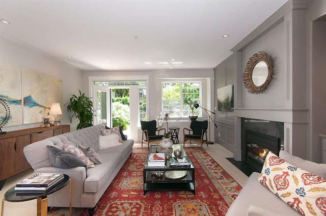 Photo 4: Photos: 2267 W 13TH AV in VANCOUVER: Kitsilano House 1/2 Duplex for sale (Vancouver West)  : MLS®# R2089401