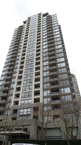 Main Photo: 905 7108 COLLIER STREET in Burnaby: Highgate Condo for sale (Burnaby South)  : MLS®# R2089444
