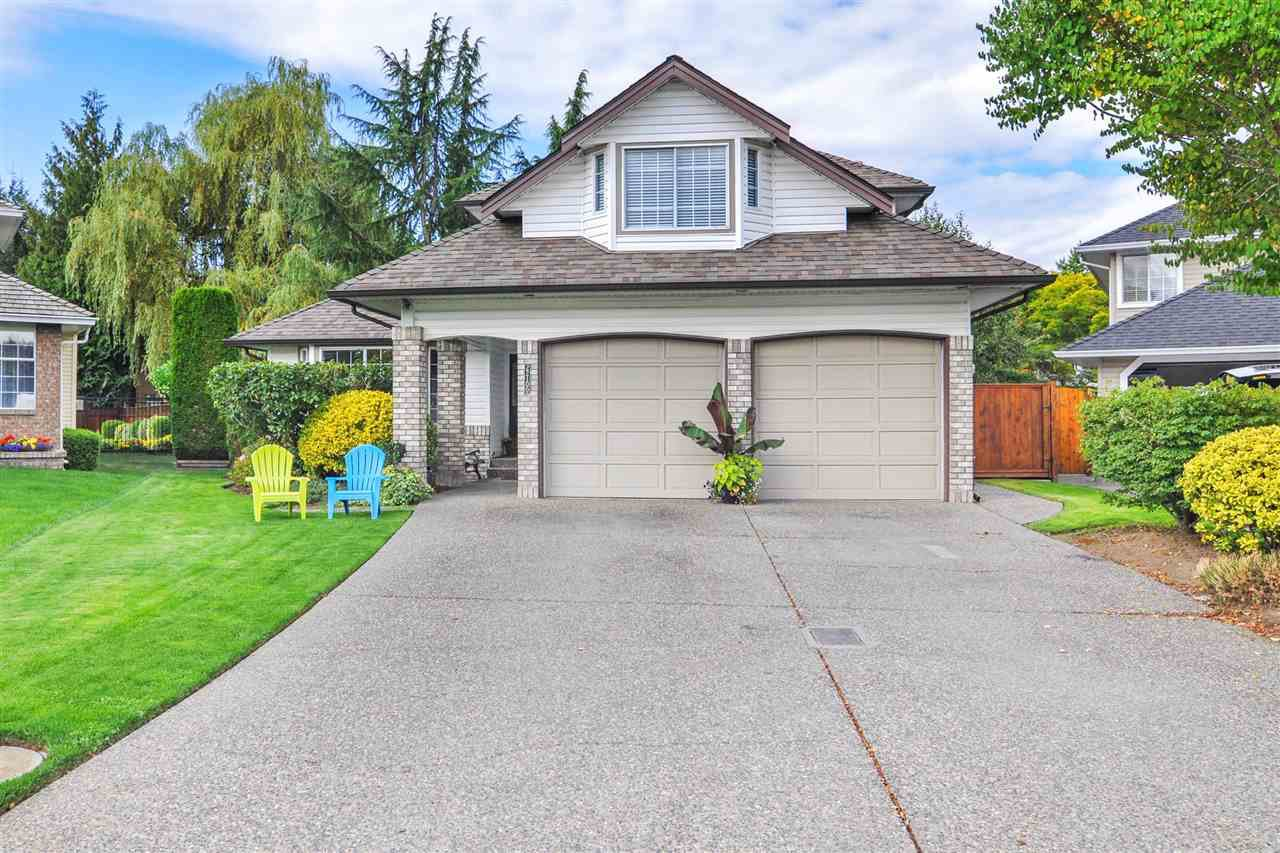 Main Photo: 22100 46A Ave in Langley: Murrayville House for sale : MLS®# R2325574