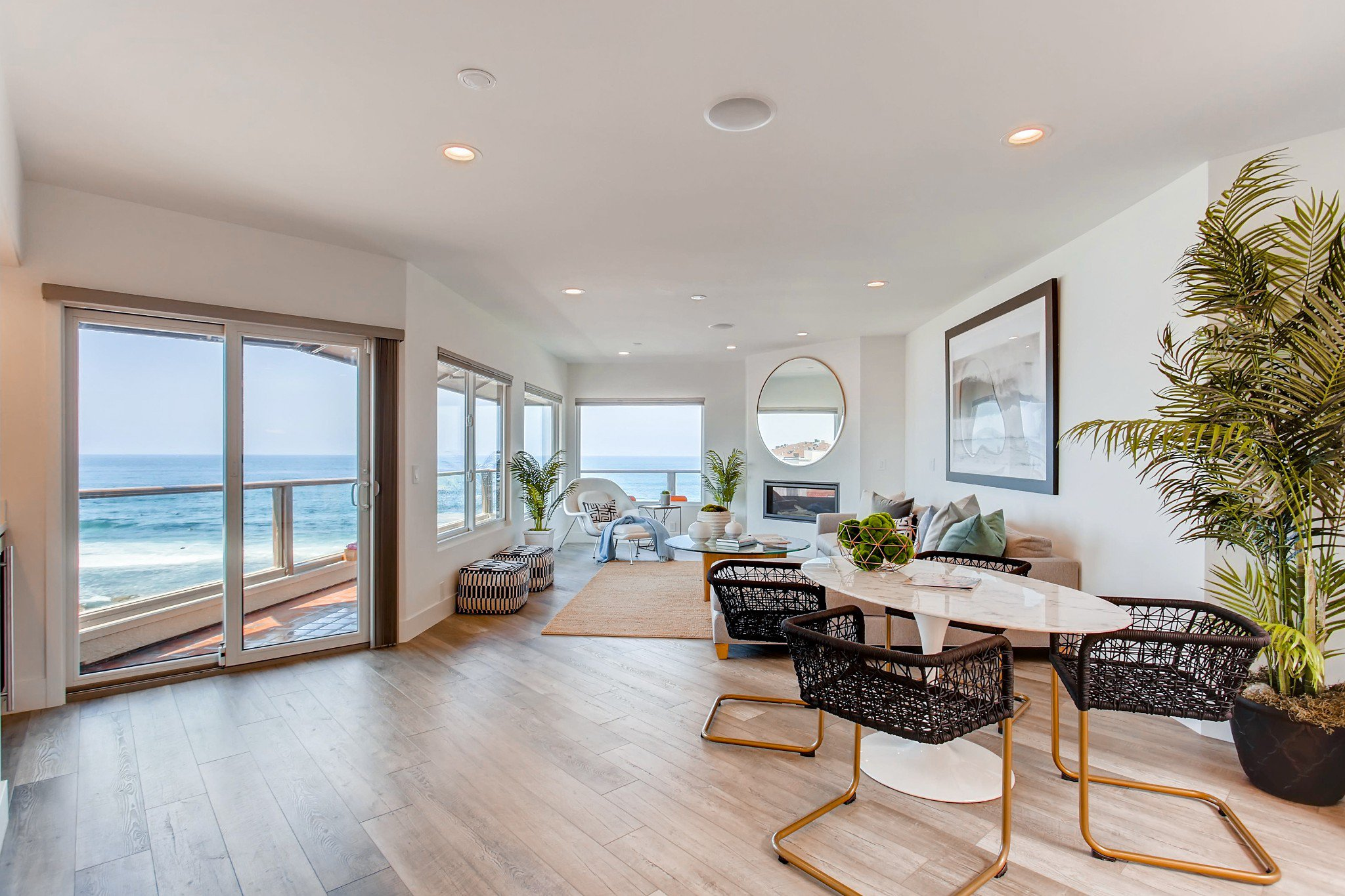 Main Photo: Condo for sale : 2 bedrooms : 333 Coast Blvd Unit 20, La Jolla, CA 92037 in La Jolla
