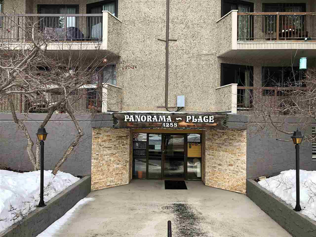 "Main Photo: 323 4288 15TH Avenue in Prince George: Lakewood Condo for sale in ""Panorama Pl"" (PG City West (Zone 71))  : MLS®# R2331714"